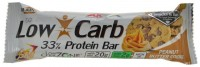 Amix Low Carb 33% Protein Bar 60 g -