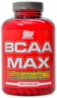 ATP BCAA max 200 tablet -