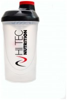 Hitec nutrition Šejkr Shaker Hitec 600 ml wave -